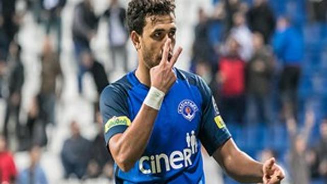 Trezeguet transferinde Galatasaray'ın rakibi Parma