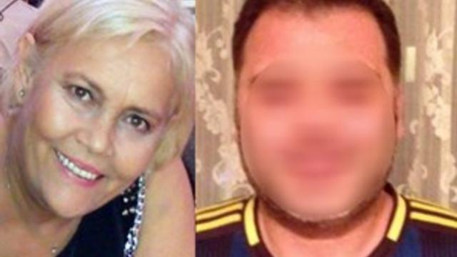 Gazeteci Aynur Meriç'in yürek yakan ölümü!