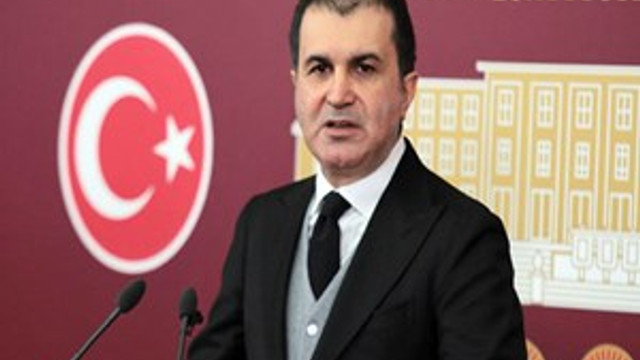 AK Parti Sözcüsü Ömer Çelik'ten Brunson açıklaması