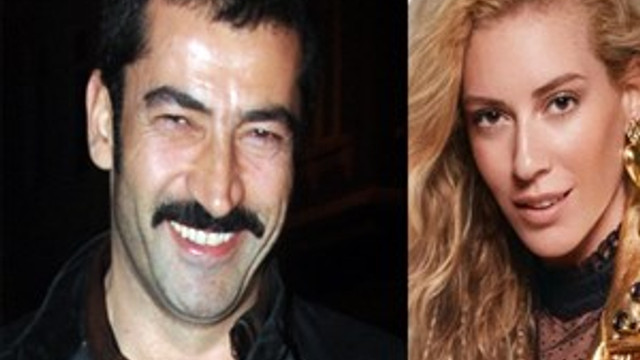 """Sinem Kobal """"Bin şükür"""" dedi"""