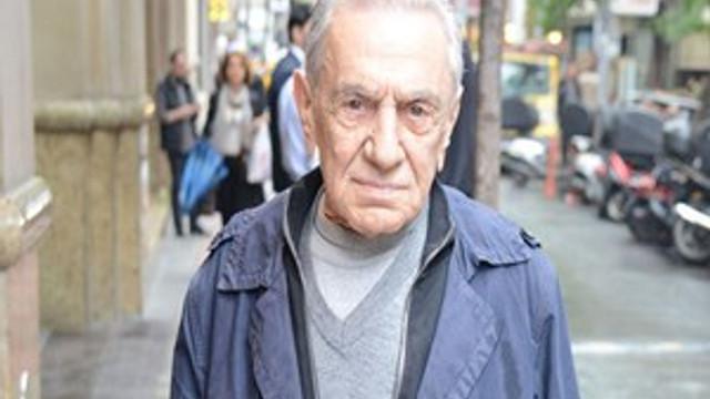Aydemir Akbaş'tan çok üzücü haber!