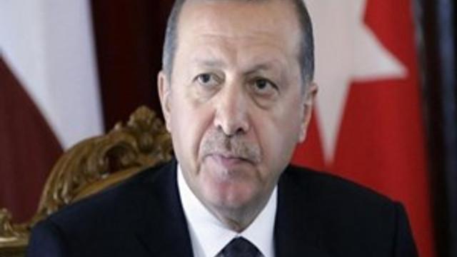 """Cumhurbaşkanı Erdoğan: """"Yeni bir dönüşüm ve değişime gitme zamanıdır"""""""