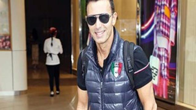 Mustafa Sandal'ın yeni şarkı hazırlığı