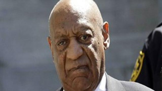 Bill Cosby ile ilgili yeni gelişme