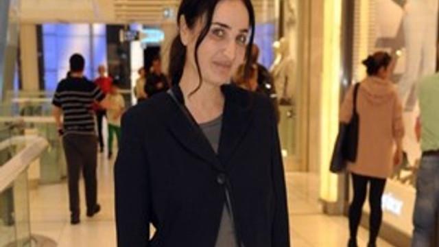 Fadik Sevin Atasoy'un Türkiye hasreti!