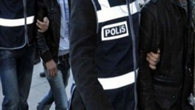 DEAŞ operasyonunda 6 Iraklıya tutuklama