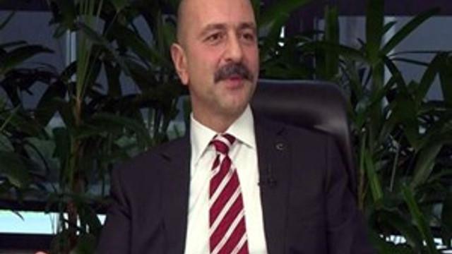 Firari FETÖ sanığı İpek'in iade talebi reddedildi