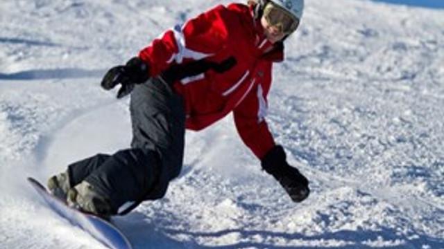 Ankara'ya kayak merkezi geliyor
