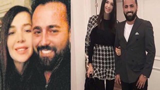 Manken Elif Ece Uzun'dan mutlu haber!