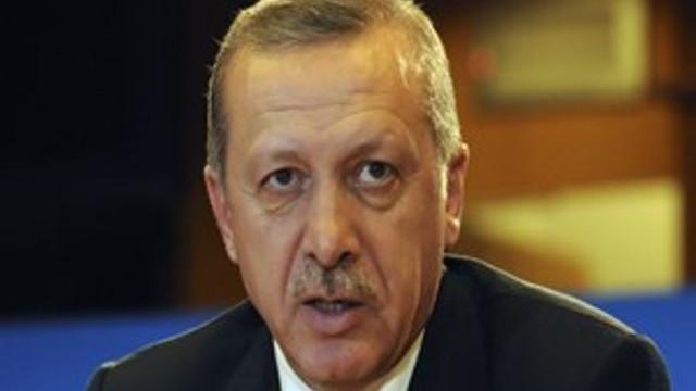 Cumhurbaşkanı Erdoğan için kırmızı alarm