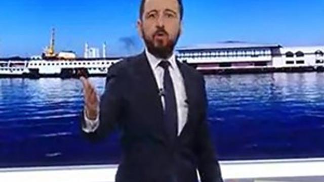 Akit TV'deki skandal sözlere suç duyurusu!