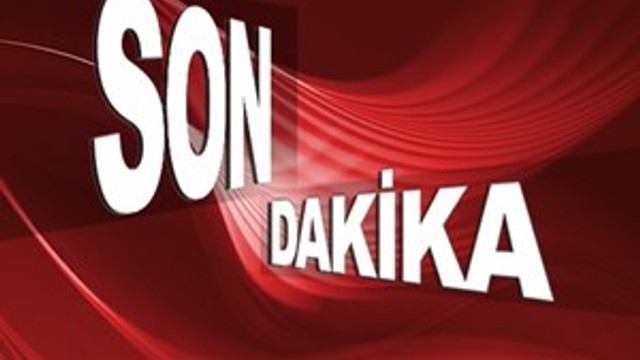Ankara'da yol yapım çalışması sırasındaki kontrollü patlama korkuttu
