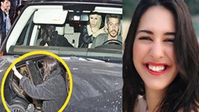 Ceylan Çapa yeni aşkıyla kazaya davetiye çıkardı