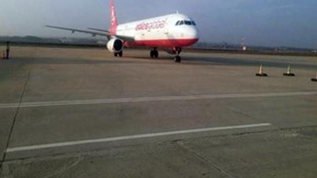 Atlasglobal KKTC uçuşlarını durdurdu!