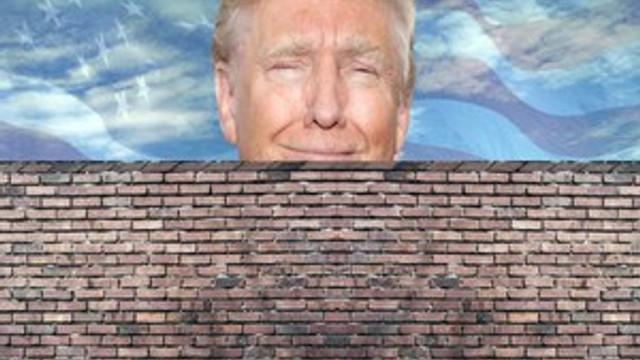 Donald Trump 'Meksika Duvarı' konusunda taviz vermiyor