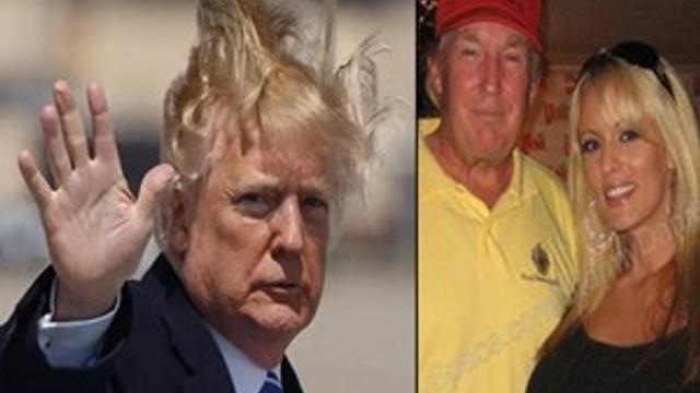 Donald Trump köşeye fena sıkıştı!..