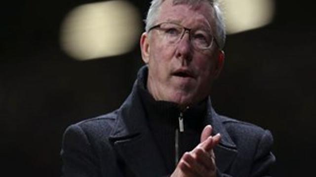 Sir Alex Ferguson hastaneye kaldırıldı!