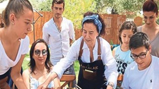 Fatma Girik'ten flaş Talat Bulut açıklaması!