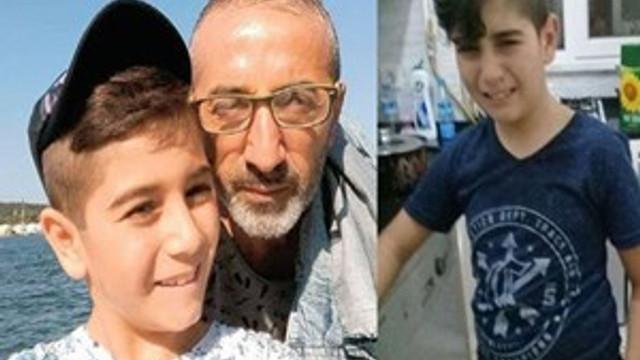 10 yaşındaki oğlunu öldüren baba hakkında karar