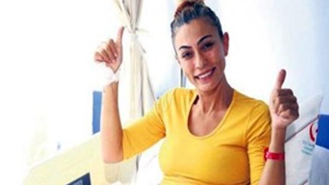 """Leyla Bilginel: """"Ne varsa Türk hekimlerinde var"""""""