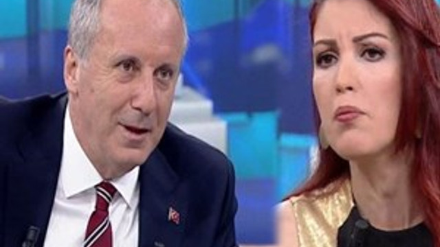 "Nagehan Alçı: ""Muharrem Bey kusura bakmasın ama..."""