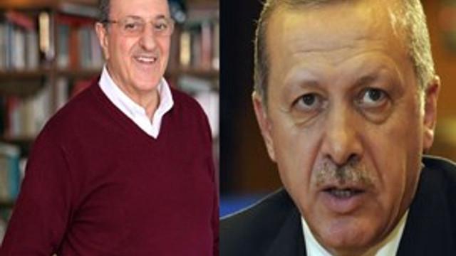 CHP'li İlhan Kesici Cumhurbaşkanı Erdoğan'ı ziyaret etti