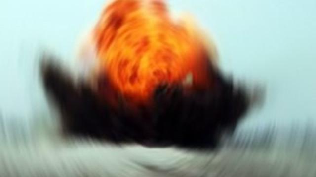 Bağdat'ta çifte patlama!