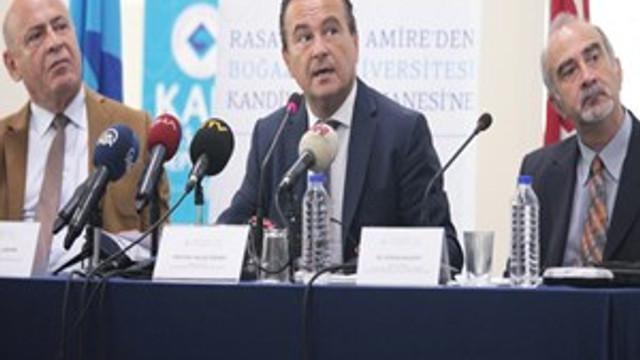 Prof. Dr. Özener: ''Marmara'daki deprem minimum 7.2 olacak''