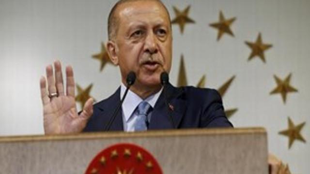 Cumhurbaşkanı Erdoğan Tahran'a gidiyor