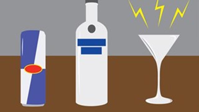 Enerji içecekleri İngiltere'de yasaklanabilir