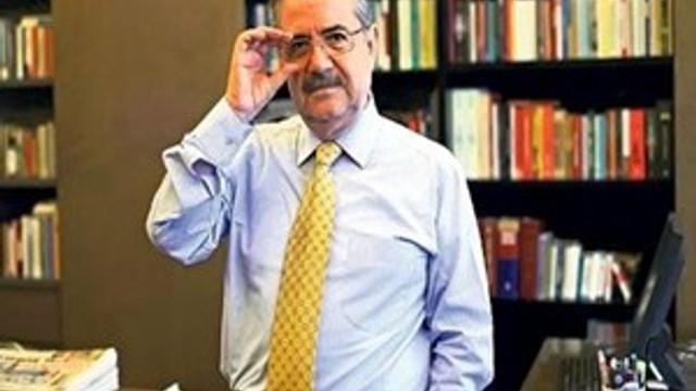Hürriyet'te Taha Akyol ile yollar ayrıldı