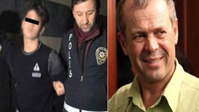 Kemal Uzun cinayetinde sürpriz tanık!