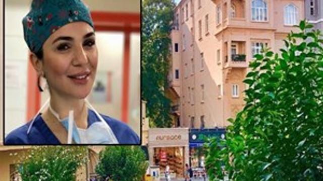 Op. Dr. Aysun Bölükbaşı Mamak'tan müjdeli haber