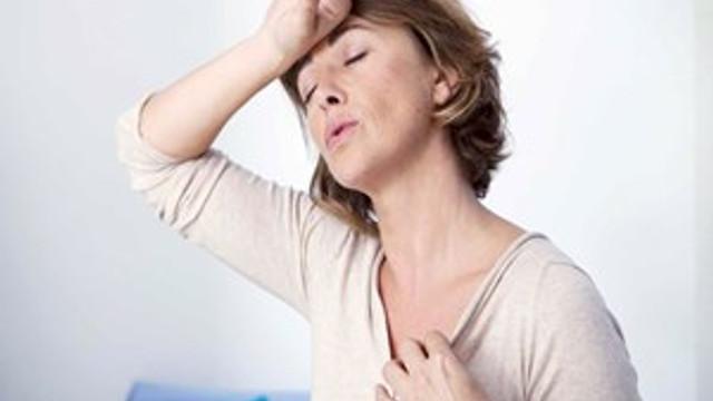 Menopozda kalbine iyi bak!