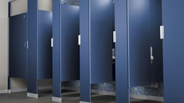 Umumi tuvaletlerde 'gizli kamera' şoku!