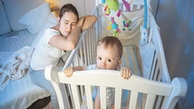 Çocuklarda en sık görülen uyku sorunları