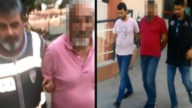 İzmir'de sosyal medya operasyonu!