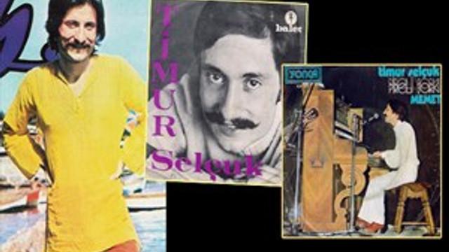 """Timur Selçuk: """"Hâlâ müzikle, sanatla iç içeyim"""""""