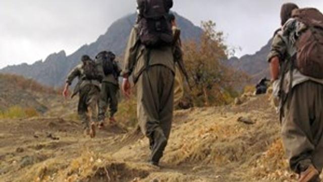 PKK'lı teröristten alçak itiraf!