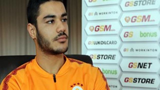 Galatasaray'dan 11 milyona ret!..