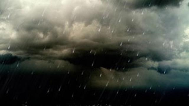 Meteoroloji'nin yağış uyarılarına dikkat!..