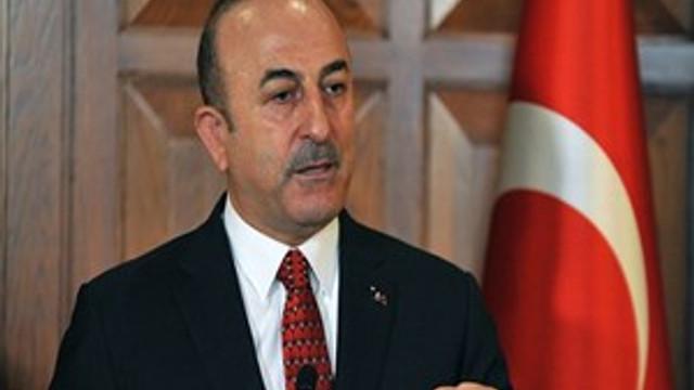 """Mevlüt Çavuşoğlu: """"Hiçbir tehdide pabuç bırakmayız"""""""