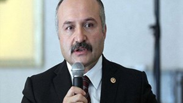 MHP'li Erhan Usta ihraç edildi