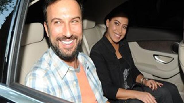 Tarkan ve eşi İstanbul'a ne zaman dönecek?