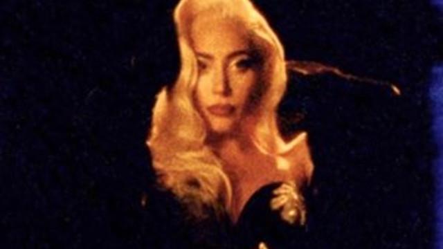 Lady Gaga'ya Türk eli değdi