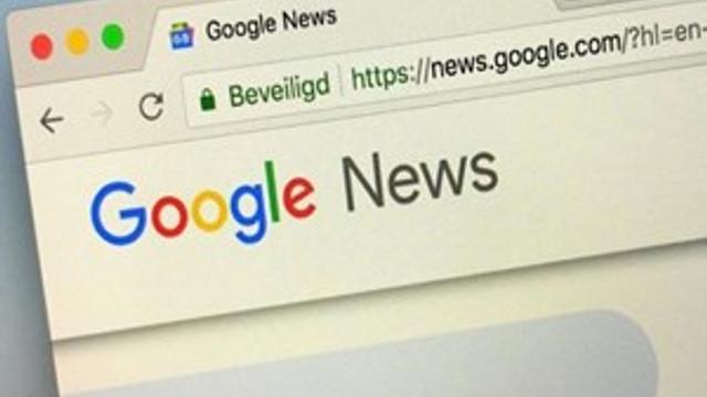 Avrupa Birliği'nden Google'a telif kıskacı!