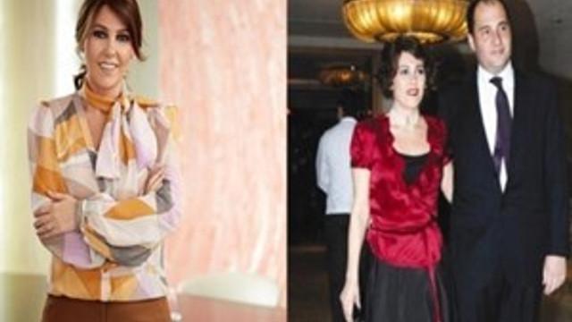 Hanzade Doğan ve Osman Boyner boşandı