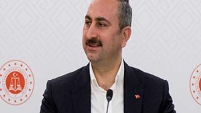 """Adalet Bakanı Gül: """"İade için elimiz güçlü"""""""