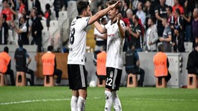 Beşiktaş'tan Torino'ya cazip öneri!