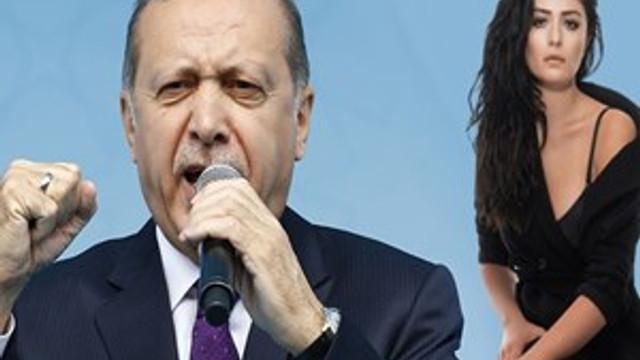 """Cumhurbaşkanı Erdoğan: """"Faşistliğin en dik alasıdır!"""""""